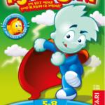 Pajama Sam 2: Doe niet onder voor Bliksem en Donder