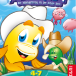 Freddi Fish 4: Kidnapping in zilte zee