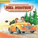 Miel Monteur bouwt auto's