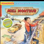 Miel Monteur bouwt huizen