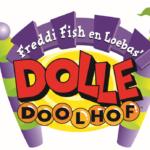 Freddi Fish Dolle Doolhof
