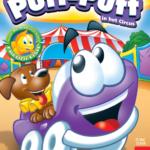 Putt-Putt in het circus